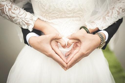 結婚相手の職業